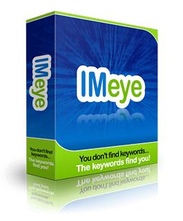 IMeye Keyword Tool