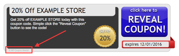 Powered by WP Coupon Reveal