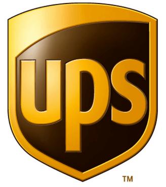 United Postal Service (UPS) Logo